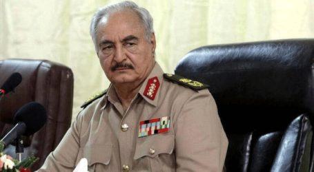 Οι δυνάμεις του Χάφταρ πλησιάζουν στο κέντρο της Τρίπολης