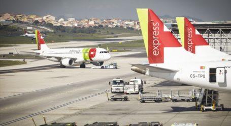 Εργαζόμενοι σε αεροδρόμια απεργούν για το πάγωμα των μισθών
