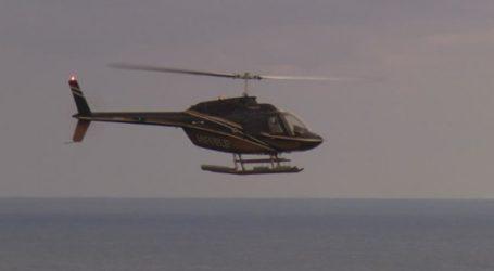 Ελικόπτερο με επτά τουρίστες χάθηκε στη Χαβάη