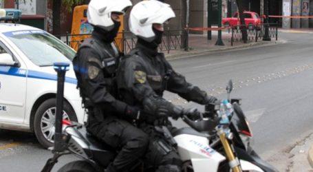 Άγρια καταδίωξη στο Χαϊδάρι: Ύποπτος εμβόλισε τρία αυτοκίνητα