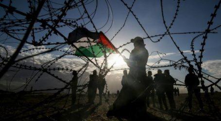 Μικρή συμμετοχή στην «πορεία της επιστροφής» των Παλαιστινίων στη Λωρίδα της Γάζας