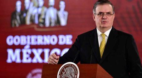 Προσφυγή στη Χάγη εξετάζει το Μεξικό για την «πολιορκία» της πρεσβείας στη Λα Πας