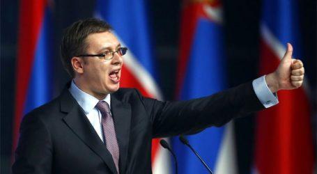 Πενταετές πρόγραμμα οικονομικής ανάπτυξης ύψους 14 δισεκατομμυρίων ευρώ παρουσίασε η Σερβία