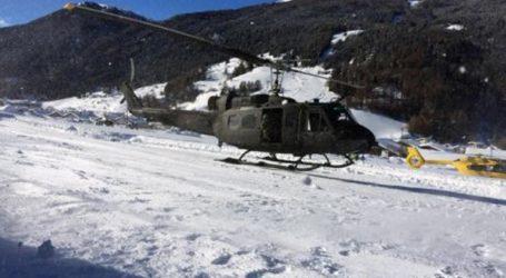 Μια 35χρονη και δύο κοριτσάκια σκοτώθηκαν από χιονοστιβάδα