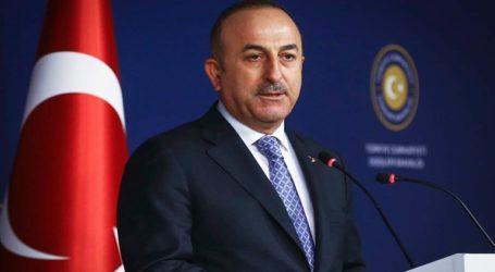 Ο υπουργός Εξωτερικών Τσαβούσογλου προειδοποιεί για μια κρίση στη Λιβύη παρόμοια με εκείνη στη Συρία