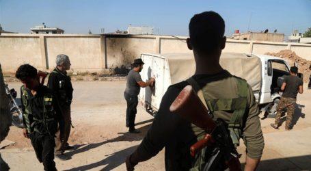 Η Τουρκία έστειλε στη Λιβύη 300 Σύρους μαχητές