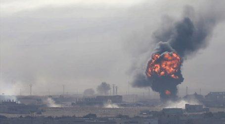 Η Δαμασκός και οι σύμμαχοί της να σταματήσουν την κλιμάκωση της βίας