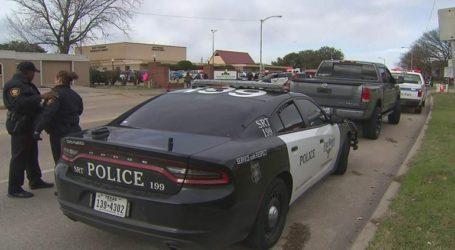 Τέξας: Τουλάχιστον δύο νεκροί στο περιστατικό με πυροβολισμούς σε εκκλησία