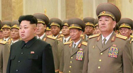 Ο Κιμ Γιονγκ Ουν τόνισε τη σημασία των εξοπλισμών και της αμυντικής βιομηχανίας