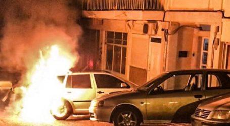 Ανάληψη ευθύνης για τον εμπρησμό οχήματος του τουρκικού διπλωματικού σώματος στη Θεσσαλονίκη