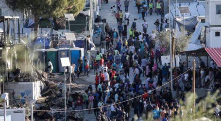 Μετακινήθηκαν 668 αιτούντες άσυλο από τη Μόρια σε στρατόπεδο της Αττικής