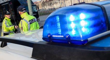 Πυροβολισμοί ακούστηκαν στο Βερολίνο, κοντά στο Σημείο Ελέγχου Τσάρλι