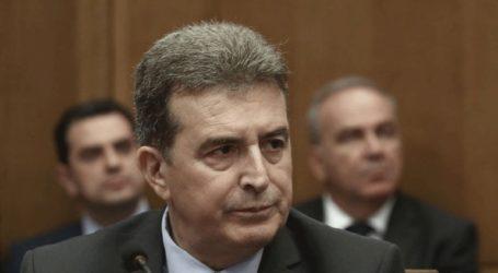 Χρυσοχοΐδης σε ΣΥΡΙΖΑ: Δημαγωγούν με τζάμπα ευαισθησία