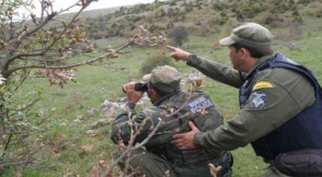 Την πρόσληψη 1.200 συνοριακών φυλάκων προωθεί το υπ. Προστασίας του Πολίτη