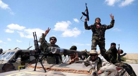 Αίγυπτος και Ιταλία απορρίπτουν τις ξένες στρατιωτικές παρεμβάσεις στη Λιβύη