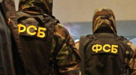 Συνελήφθησαν δύο ύποπτοι που σχεδίαζαν επιθέσεις στην Αγία Πετρούπολη