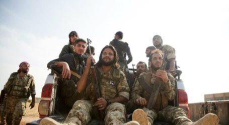 Με μισθό «σωματοφύλακα» Σύροι αντάρτες θα πολεμήσουν στη Λιβύη