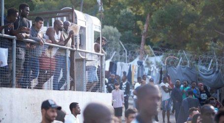 Δικαίωση ασυνόδευτων ανηλίκων για τις συνθήκες διαβίωσής τους στη Σάμο