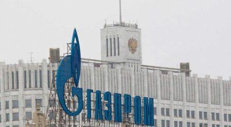 Συμφωνία Μόσχας – Κιέβου για τη μεταφορά φυσικού αερίου στην Ευρώπη