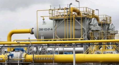Το ρωσικό φυσικό αέριο θα μεταφέρεται πλέον από τον Turkstream