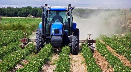 Από τις 2 Ιανουαρίου η διεύρυνση του δικτύου εξυπηρέτησης των αγροτών