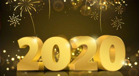 Ποιες χώρες υποδέχτηκαν το νέο έτος