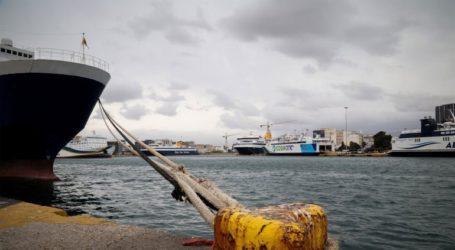 Περίπου δύο χιλιάδες επιβάτες ταξιδεύουν από Ηράκλειο για Πειραιά