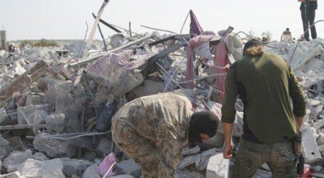 Δεν αποσύρεται η Άγκυρα από την Ιντλίμπ της Συρίας