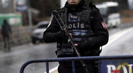 Συνελήφθησαν πέντε φερόμενα μέλη του Ισλαμικού Κράτους