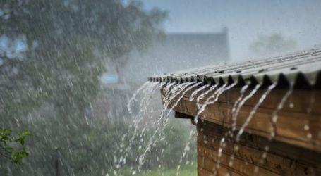 Πρωταθλήτρια Ελλάδας η Ζαγορά στην ποσότητα της βροχής που έπεσε – Δείτε πίνακες και χάρτες