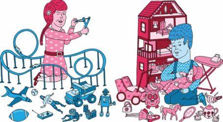 Φέτος στις γιορτές τι παιχνίδια να πάρουν οι Λαρισαίοι στα παιδιά τους; Η μάχη των φύλων, τα στερεότυπα και οι νέες τάσεις