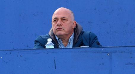 """Δήλωση φωτιά από Μπέο για τους Έλληνες διαιτητές: """"Κάντε αποχή για να σφυρίζουν ξένοι""""!"""