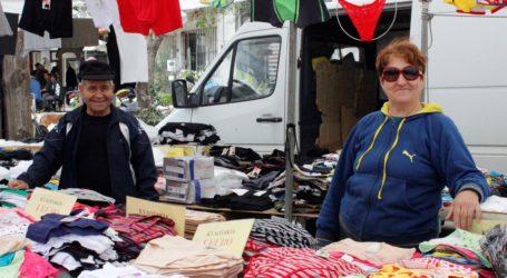 Αλλαγές στη λειτουργία των λαϊκών αγορών στον Βόλο λόγω εορτών