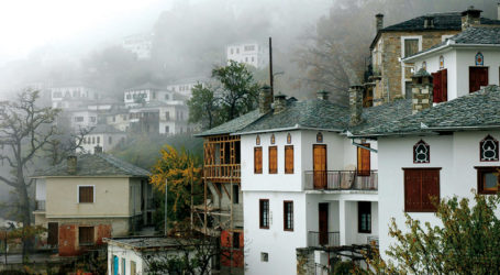 Έλληνες και Βαλκάνιοι οι τουρίστες σε Βόλο και Πήλιο τα Χριστούγεννα