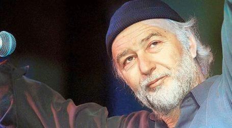 Πέθανε ο συνθέτης Γιώργος Ζήκας!