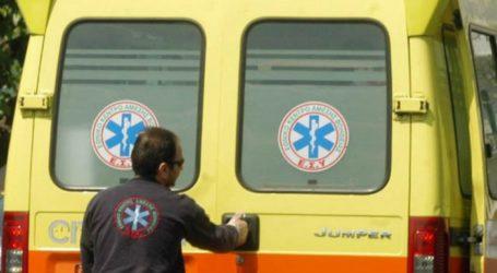 ΤΩΡΑ: Στο λιμάνι του Βόλου εκτάκτως 39χρονος από τη Σκιάθο – Σοβαρή η κατάσταση της υγείας του