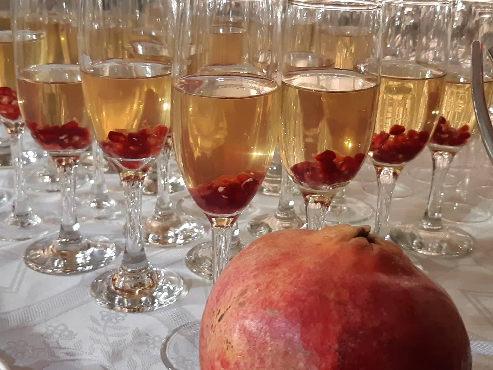 Γιορτάστε τα Χριστούγεννα και υποδεχθείτε το 2020 με τα απολαυστικά μενού του Catering Καλογιάννης! (φωτό)