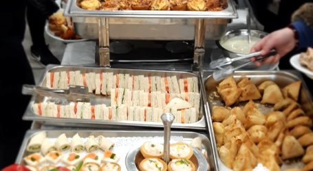 Ρεβεγιόν και πάρτιστο σπίτι ή την επιχείρησή σας με τα γευστικά μενού του Catering Καλογιάννης! (φωτό)