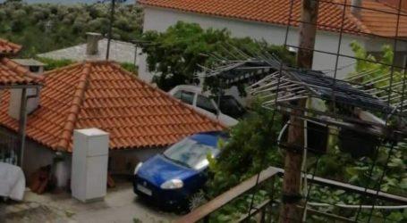 Αυτό είναι το αυτοκίνητο του 37χρονου που αγνοείται [εικόνα]
