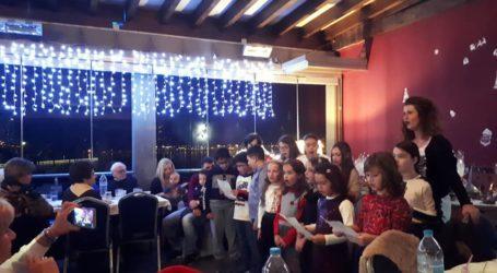 Η ετήσια εκδήλώση του Συλλόγου Μακεδόνων Μαγνησίας [εικόνες]