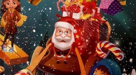 Παραμυθοακούσματα στο Κεφαλόβρυσο –Χριστουγεννιάτικη εκδήλωση