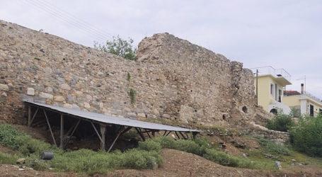 Ένα κάστρο χτισμένο από τον Ιουστιανιανό μέσα στην πόλη του Βόλου [εικόνες]