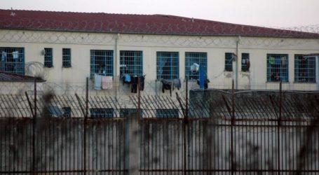 Βόλος: Κάθειρξη 14 ετών για απόπειρα ανθρωποκτονίας στις φυλακές