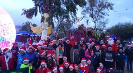 Βόλος: Εκατοντάδες Άγιοι Βασίληδες στο 4ο Santa Run [εικόνες]