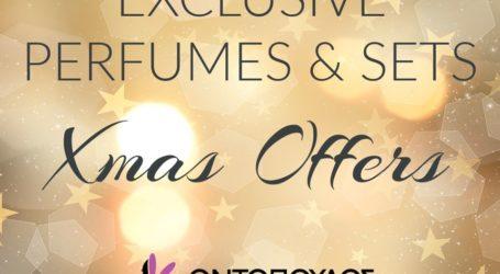 Βρείτε εκπληκτικές χριστουγεννιάτικες προσφορές στο κατάστημα Καλλυντικών Οντόπουλος
