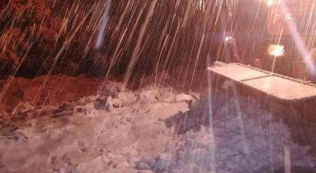 Η «Ζηνοβία» χτύπησε και τη νοτιοδυτική Μαγνησία [εικόνες]
