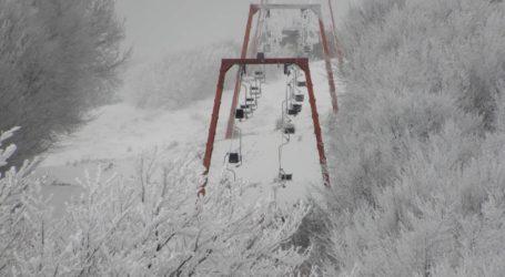 Πρεμιέρα για το Χιονοδρομικό Κέντρο Πηλίου – Πότε ανοίγει τις πύλες του