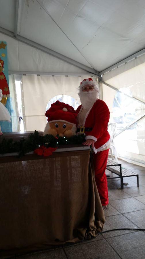 «Μαγικά Χριστούγεννα: ο δρόμος των ευχών» - Χριστουγεννιάτικη εκδήλωση στα Φάρσαλα