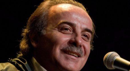 Συναυλία αφιερωμένη στον Νίκο Γούναρη με τον Μπάμπη Τσέρτο