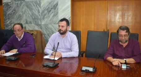 Καλογιάννης για «αγνόηση» δημάρχου από Υπουργούς: «Υπήρξαν ολισθήματα, περιμένω να αποκατασταθούν»